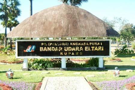 Nomor Call Center Bandara Internasional El Tari Kupang