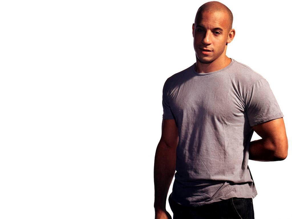 Vin Diesel Wallpapers Download American Actor Director Vin Diesel Wallpapers