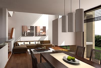 Informe: Iluminación de ambientes II
