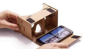 aplikasi android untuk cardboard
