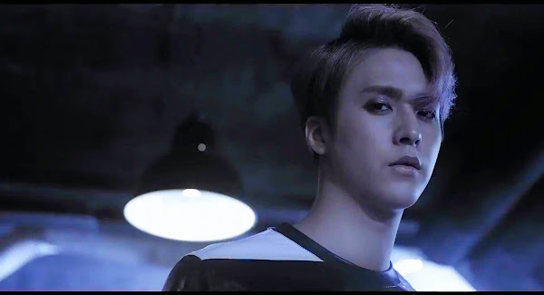 Beast Good Luck Dongwoon