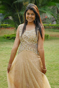 Kavya Kumar Latest Pics in Gown-thumbnail-18