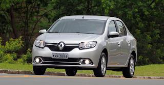 Renault Logan Dynamique