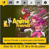 AnimeFriends 2015