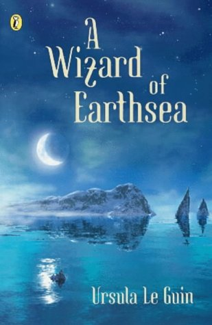 the wizard of earthsea The first book in the series, a wizard of earthsea , is a true bildungsroman, a  novel which follows the hero to adulthood via a quest for identity (baldick, p 24.