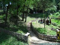manastirea sinca