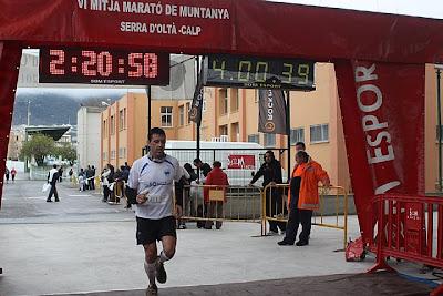Media+Marat%25C3%25B3n+de+Monta%25C3%25B1a+Olt%25C3%25A1+Calpe VII Medio Maratón de Montaña Sierra de Oltá de Calpe   18.Diciembre 2011