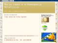 O Blog Maria Lopes e a Homeopatia Metafísica é 5 Estrelas
