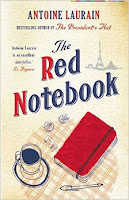 the red notebook antoine laurain