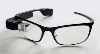 الكشف عن النسخة الجديدة من نظارات جوجل الذكية