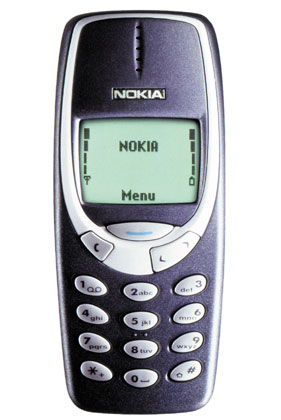 Moviles Nokia+3310