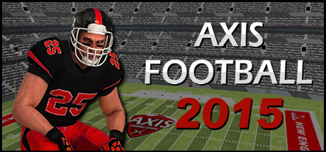 Axis Football 2015 PC Game Free Download