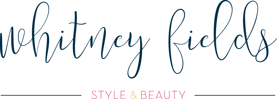 Whitney Fields | Style, Beauty + Jewelry Blog