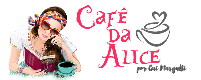 Café Da Alice By Gui Margutti