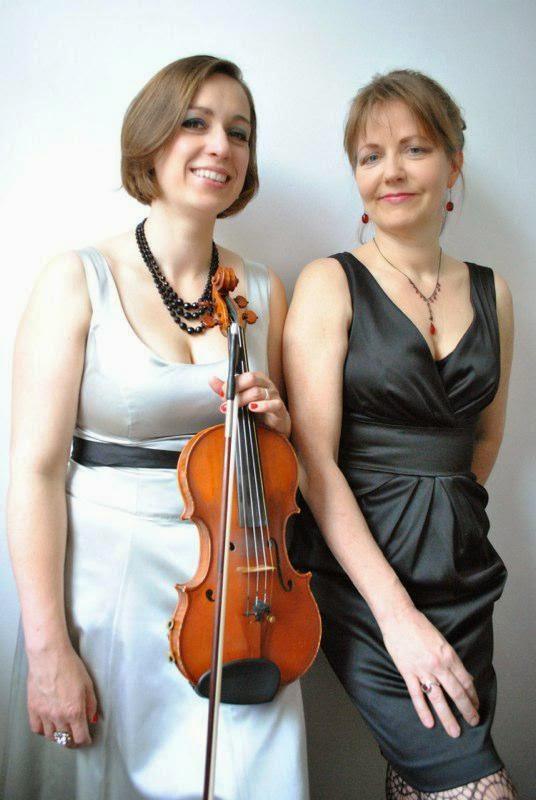 Emma Dogliani and Kate Conway