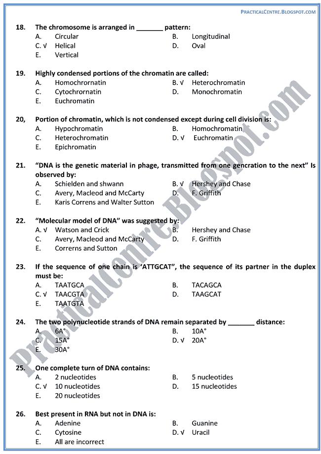 Medical college admission test