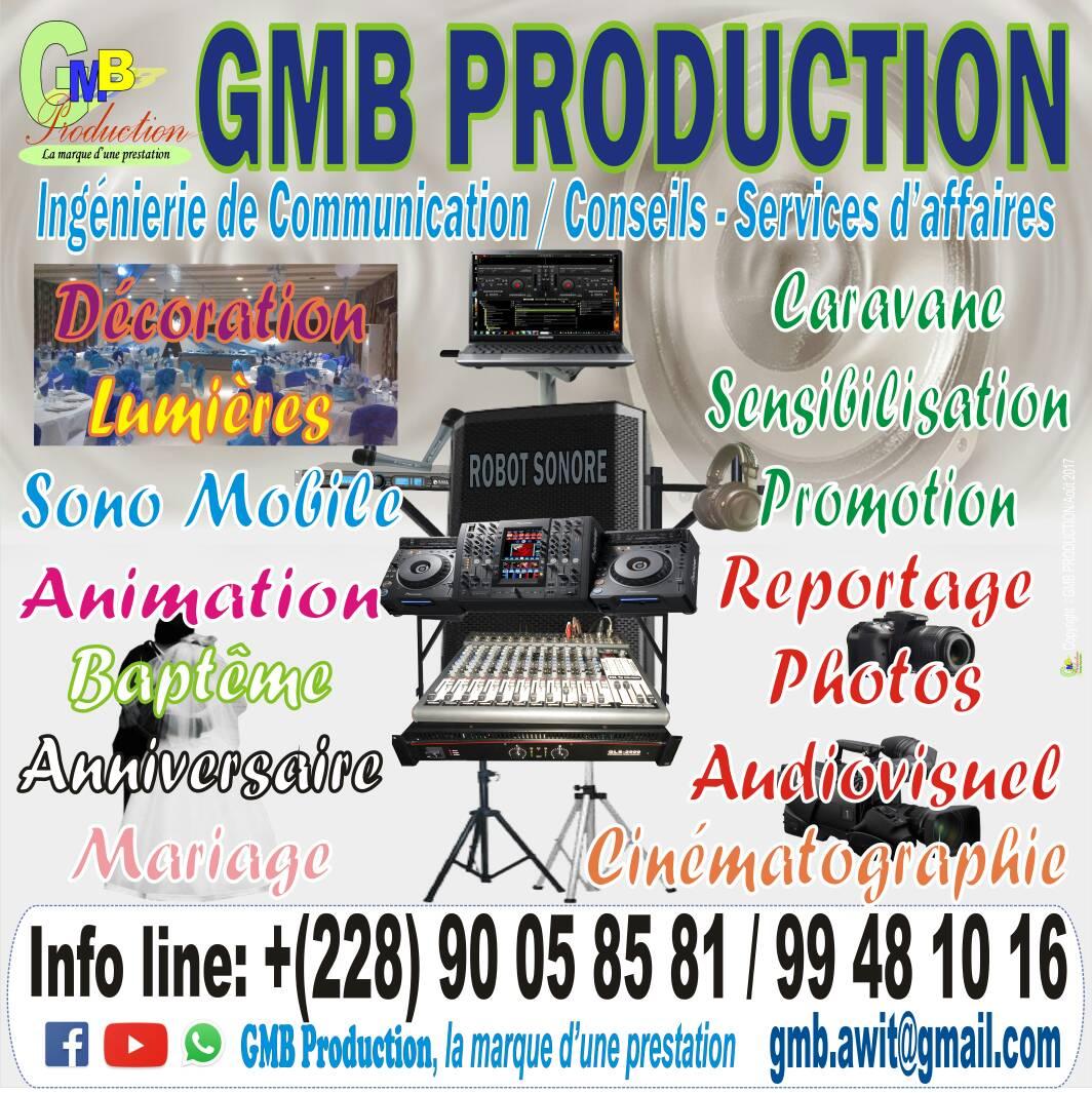 GMB PRODUCTION
