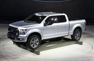 2014 Ford F150 Release Date, Redesign & Price