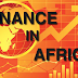Financial institutions: the heart of development in Africa