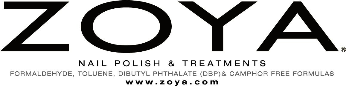 Zoya Nail Polish Logo 53