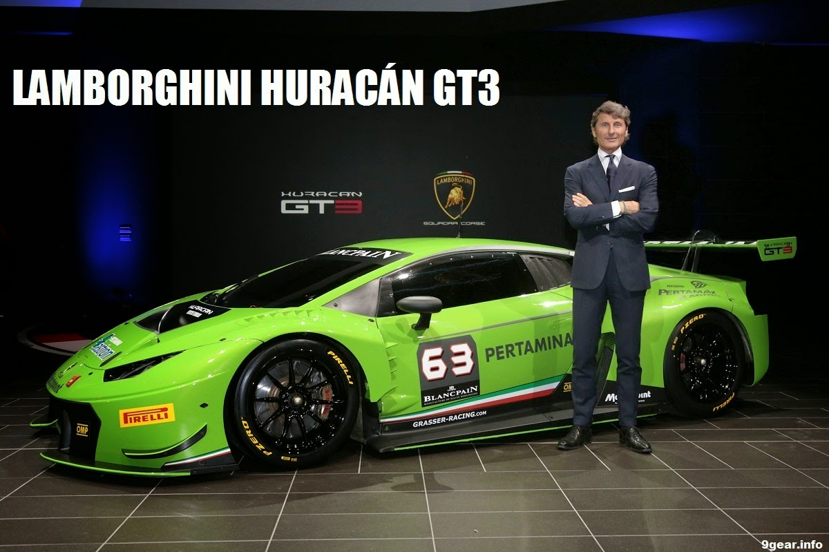 car reviews new car pictures for 2018 2019 lamborghini huracan gt3 racer unveiled. Black Bedroom Furniture Sets. Home Design Ideas