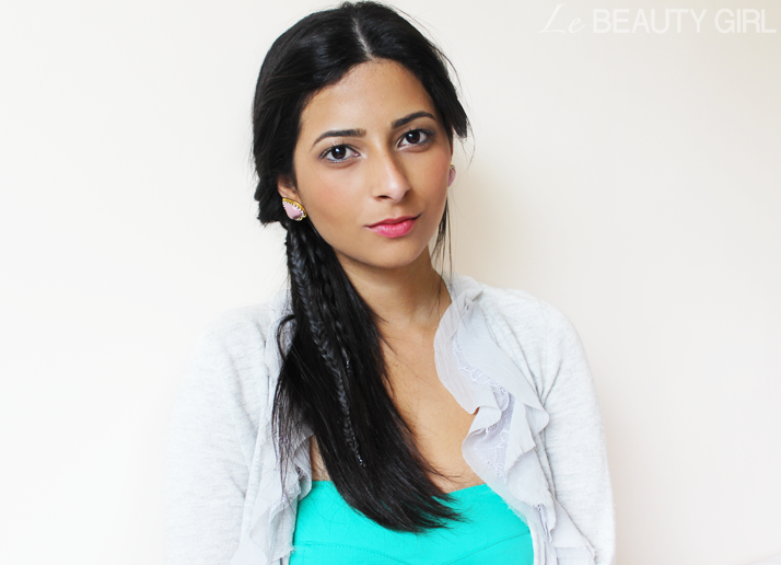 Wordless Wednesday: Portrait by Le Beauty Girl