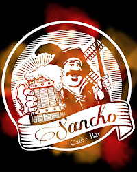 Sancho Cafe-Bar