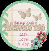 Scrapbook Memoies