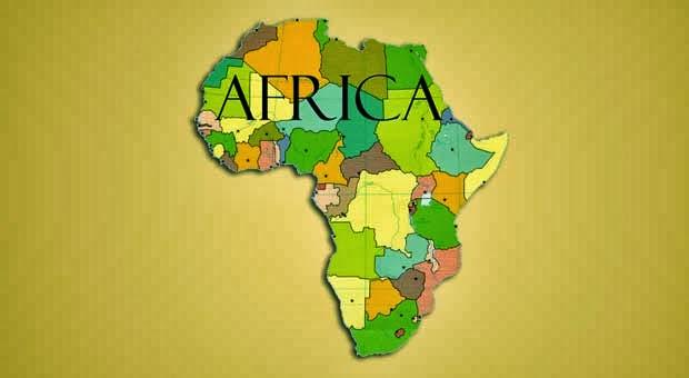 10 Mitos yang Dipercaya oleh Bangsa Afrika