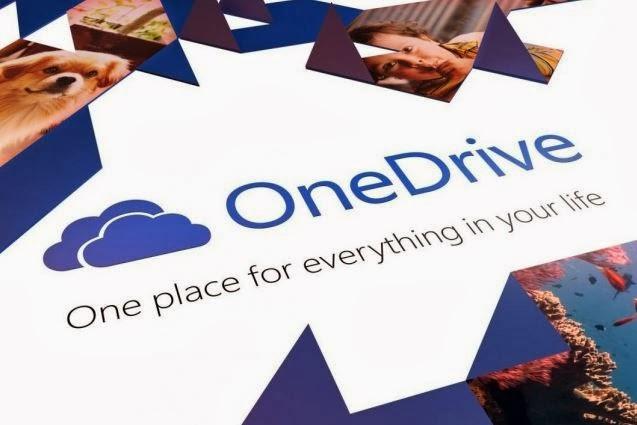 Dapatkan bonus OneDrive sebagai pelanggan baru