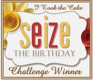 Seize a 'Winner'