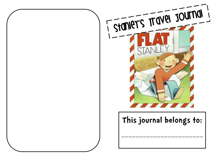 Flat Stanley activities, units, lesson plans and teaching