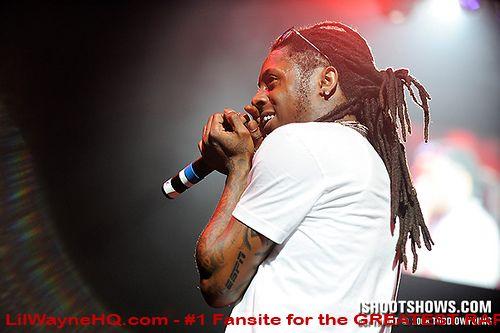 Club-Weezy: Lil Wayne Tattoos