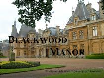 Te recomiendo.... Blackwood Manor...
