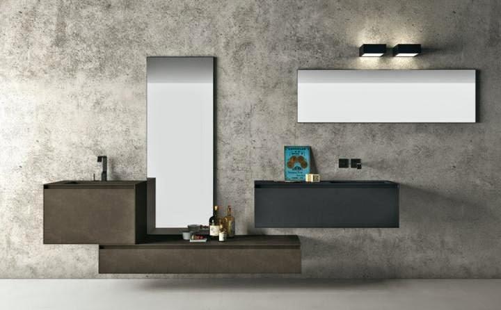 Elegir muebles de ba o modernos decoraci n de dormitorios - Banos de casas modernas ...