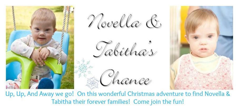 Tabi & Novi's chance