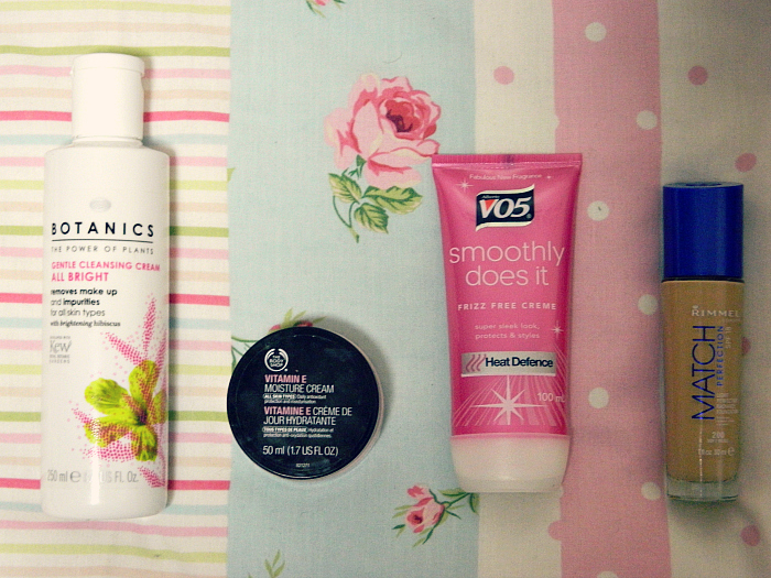 Love From Lisa February Favourites