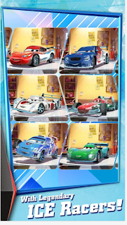 cars fast as lighning kumpulan game android offline keren