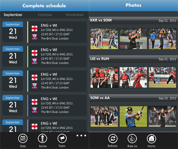 Cricbuzz App Download For Nokia N8