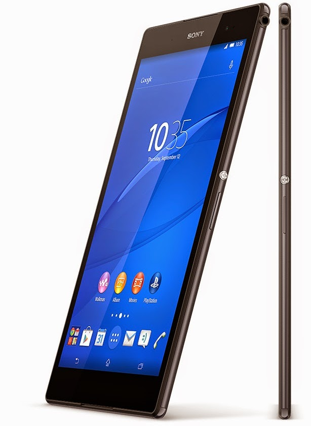 Sony Xperia Z3 Price, Specification and Feature