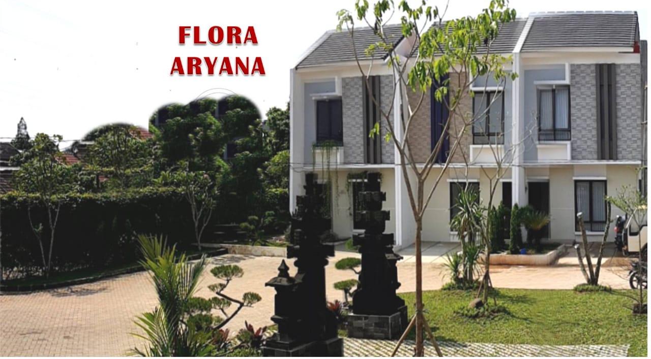 Cluster Flora