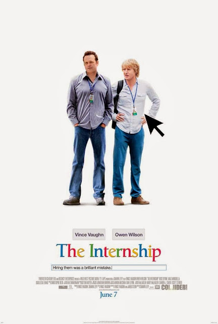 Free Movies Online : The Internship