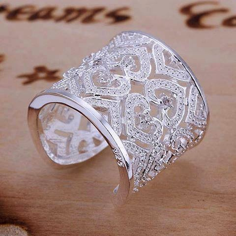 Amazing Rings Designs