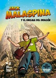 Jack Malaspina y el enigma del dragón