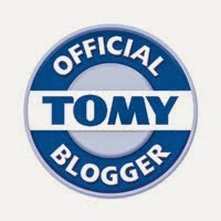 I Am A Official Tomy Blogger