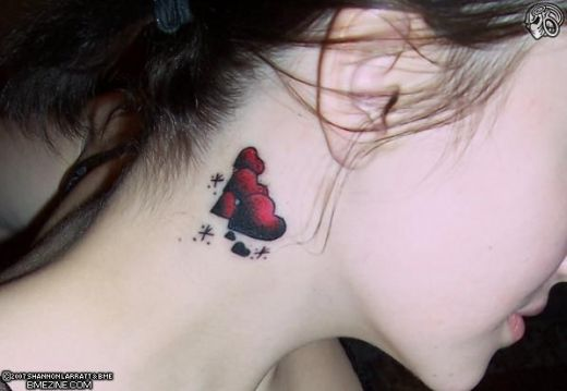 small tattoos designs simple tattoos