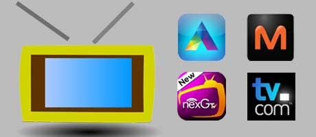 aplikasi tv untuk android