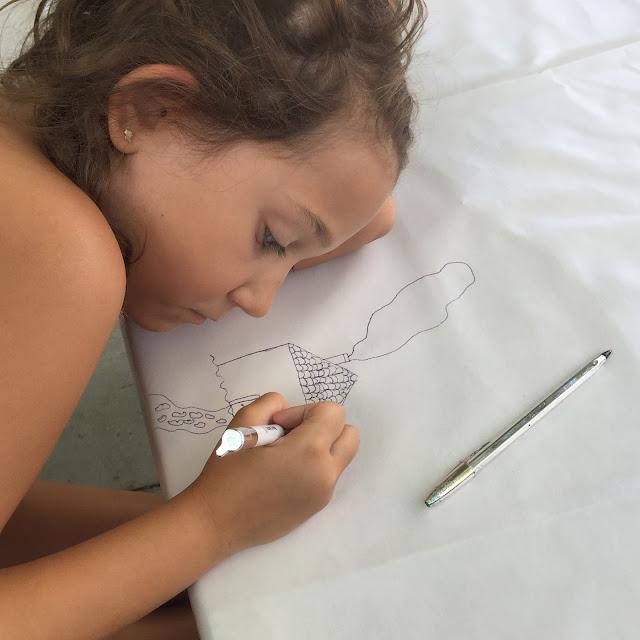 Dibujar-en-el-desayuno