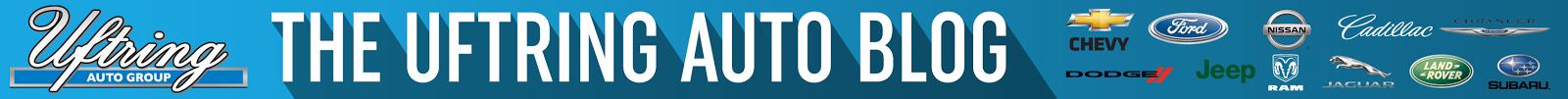 Uftring Auto Blog