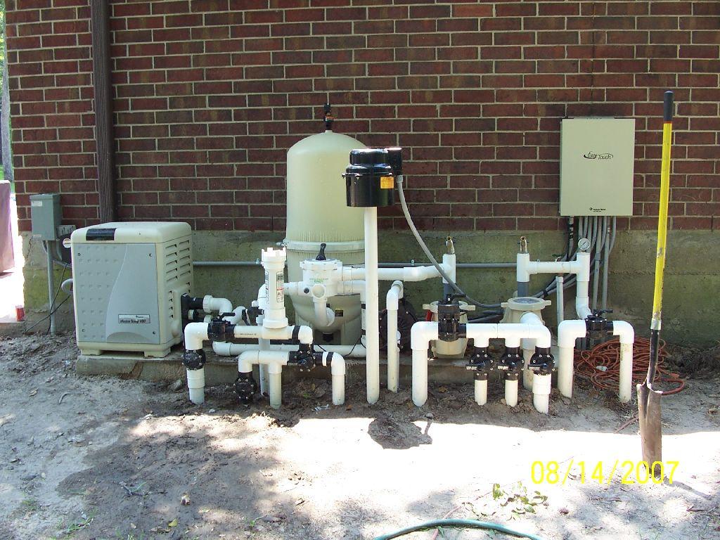 Heater Repair Pentair Pool Wiring Diagram